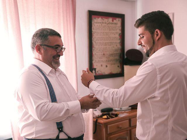 La boda de Encarni y Jorge en Torre Del Mar, Málaga 31