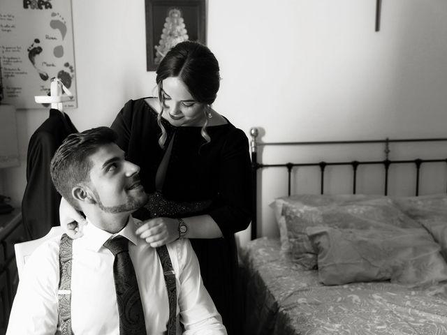 La boda de Encarni y Jorge en Torre Del Mar, Málaga 36