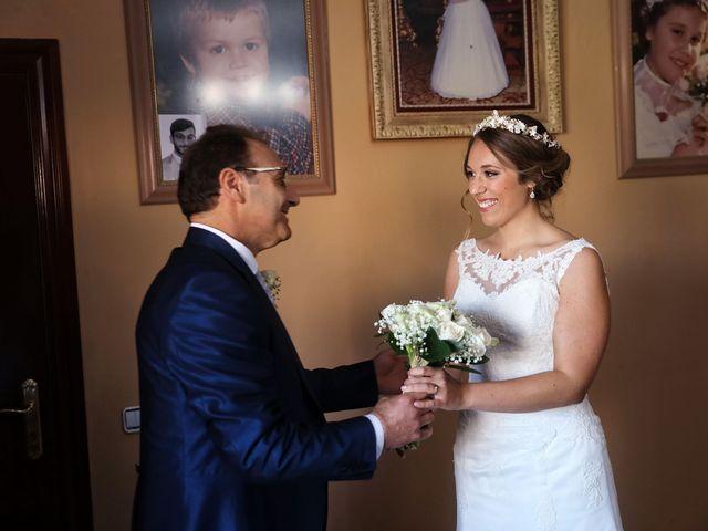 La boda de Encarni y Jorge en Torre Del Mar, Málaga 45