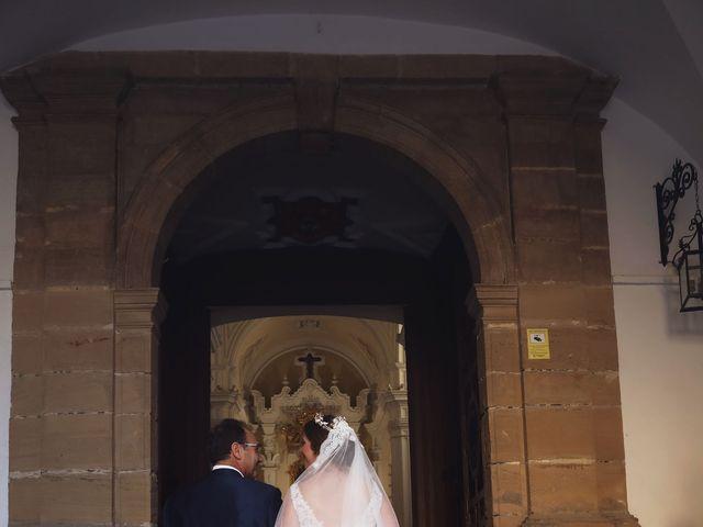 La boda de Encarni y Jorge en Torre Del Mar, Málaga 50