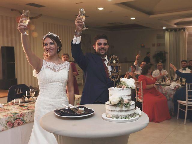 La boda de Encarni y Jorge en Torre Del Mar, Málaga 71