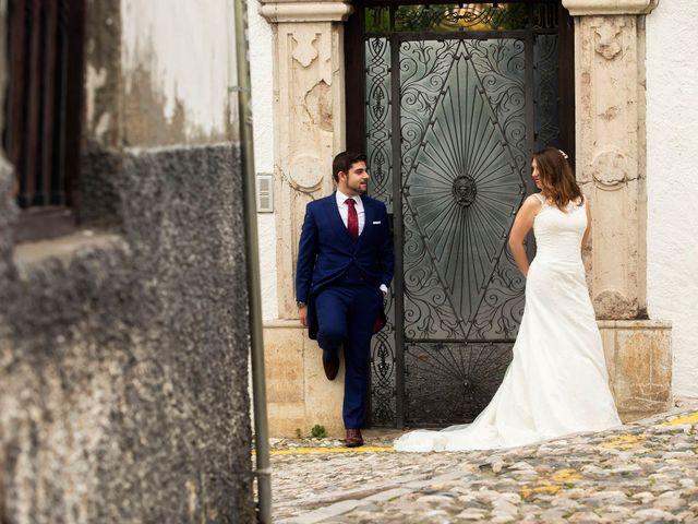 La boda de Encarni y Jorge en Torre Del Mar, Málaga 79