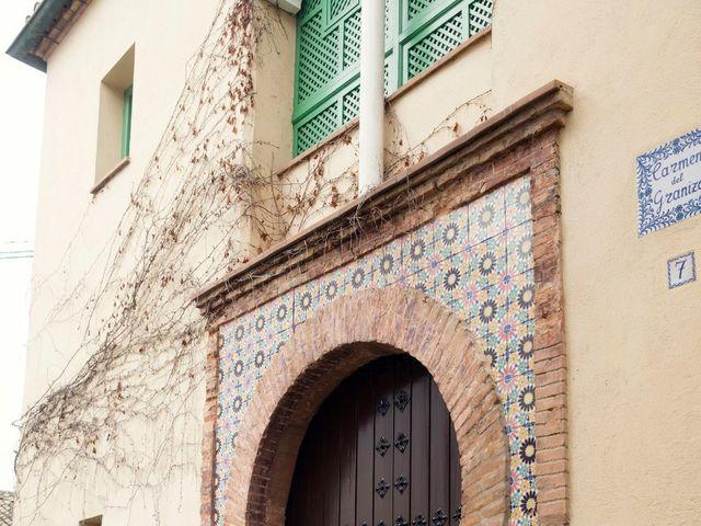 La boda de Encarni y Jorge en Torre Del Mar, Málaga 81