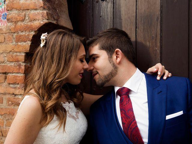 La boda de Encarni y Jorge en Torre Del Mar, Málaga 82