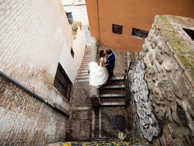 La boda de Encarni y Jorge en Torre Del Mar, Málaga 90