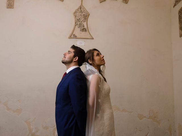 La boda de Encarni y Jorge en Torre Del Mar, Málaga 97