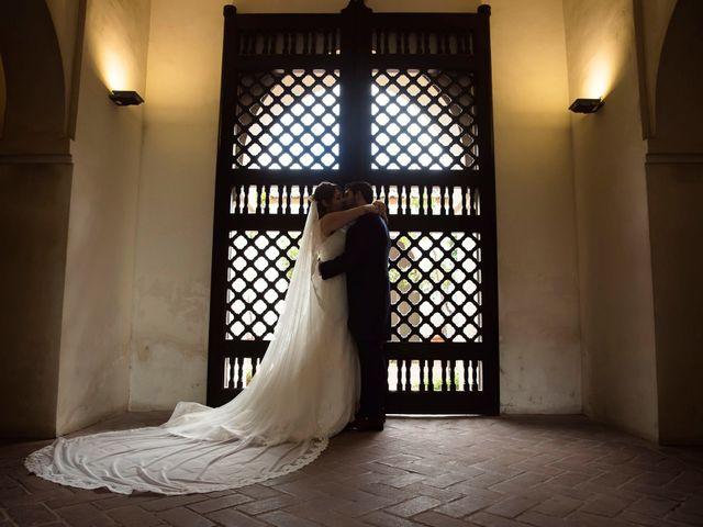 La boda de Encarni y Jorge en Torre Del Mar, Málaga 100