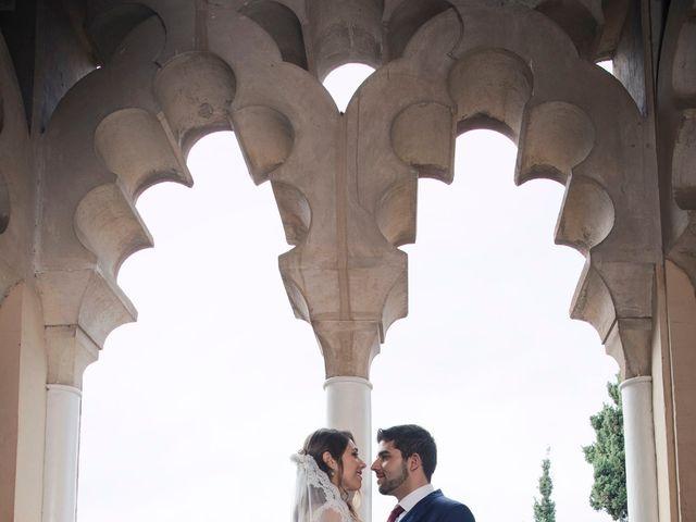 La boda de Encarni y Jorge en Torre Del Mar, Málaga 102
