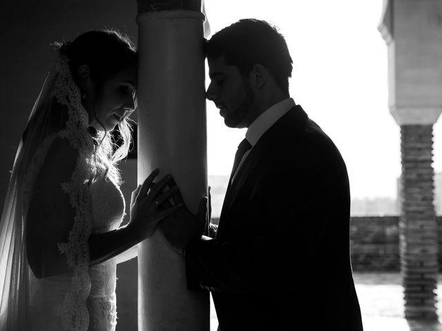La boda de Encarni y Jorge en Torre Del Mar, Málaga 105