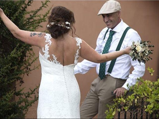 La boda de Edu y Paqui en Avilés, Asturias 1