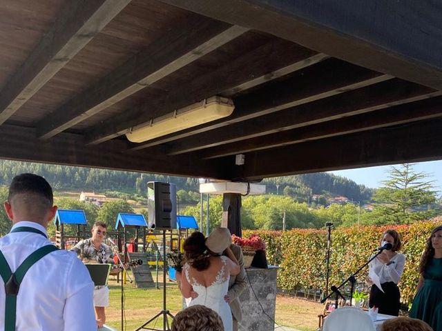 La boda de Edu y Paqui en Avilés, Asturias 3