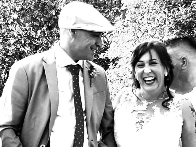 La boda de Edu y Paqui en Avilés, Asturias 2