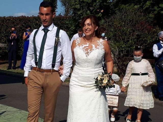 La boda de Edu y Paqui en Avilés, Asturias 8