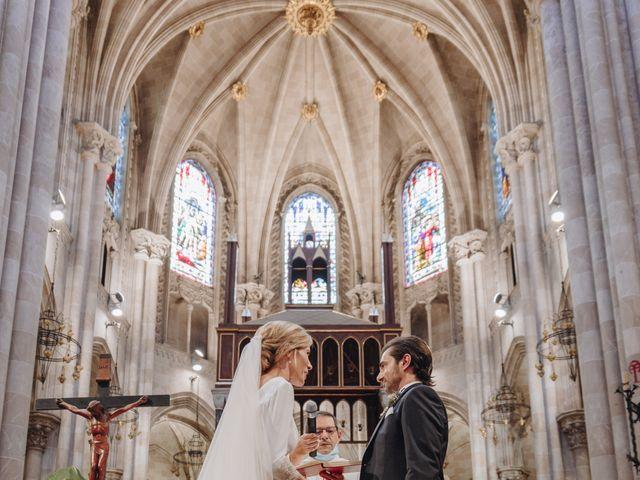 La boda de Miguel y Virginie en Valencia, Valencia 20