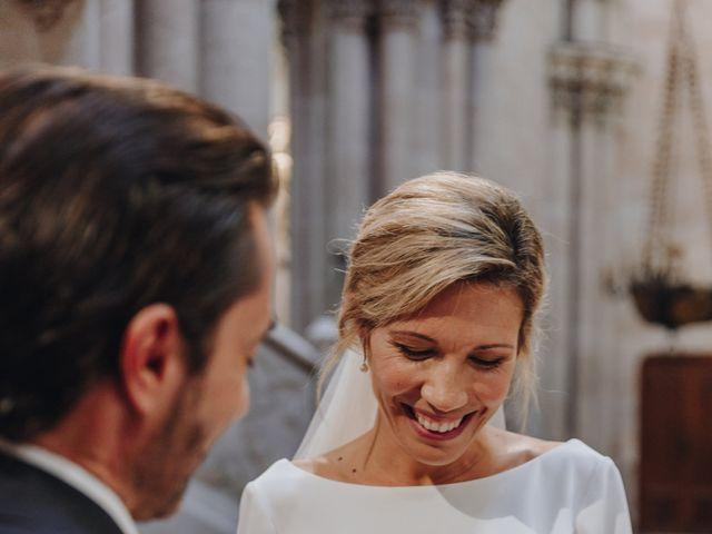 La boda de Miguel y Virginie en Valencia, Valencia 21