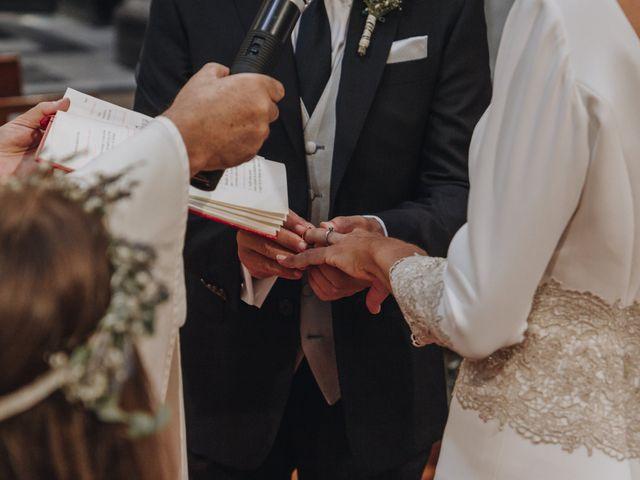 La boda de Miguel y Virginie en Valencia, Valencia 22