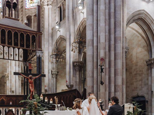 La boda de Miguel y Virginie en Valencia, Valencia 23