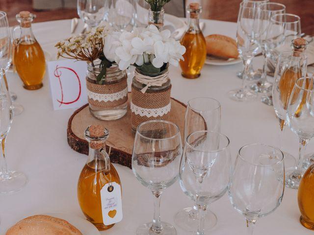 La boda de Miguel y Virginie en Valencia, Valencia 25
