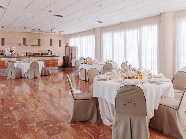 La boda de Miguel y Virginie en Valencia, Valencia 26