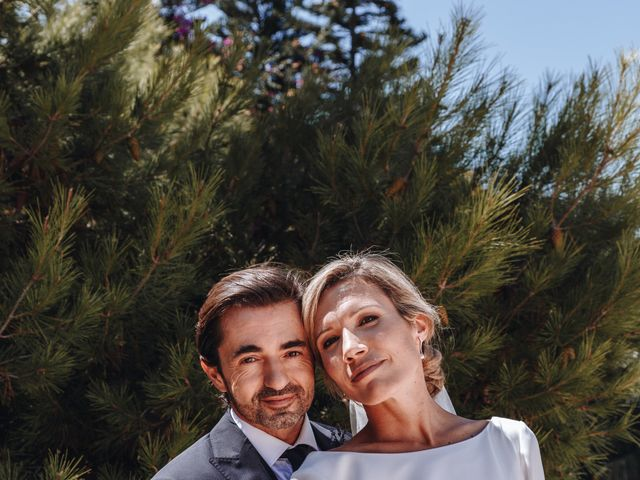 La boda de Miguel y Virginie en Valencia, Valencia 27