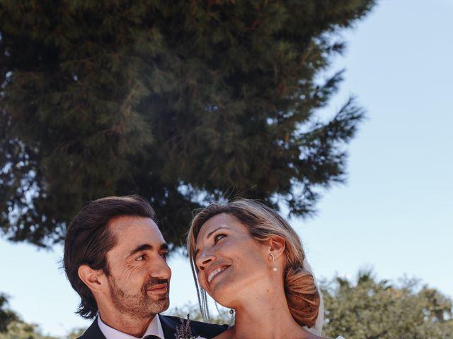 La boda de Miguel y Virginie en Valencia, Valencia 29