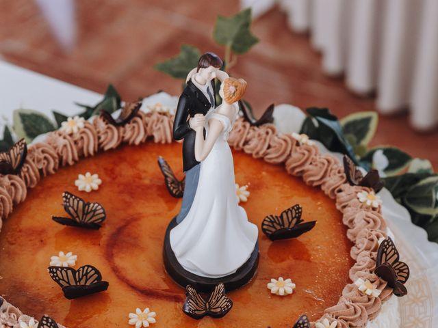 La boda de Miguel y Virginie en Valencia, Valencia 31