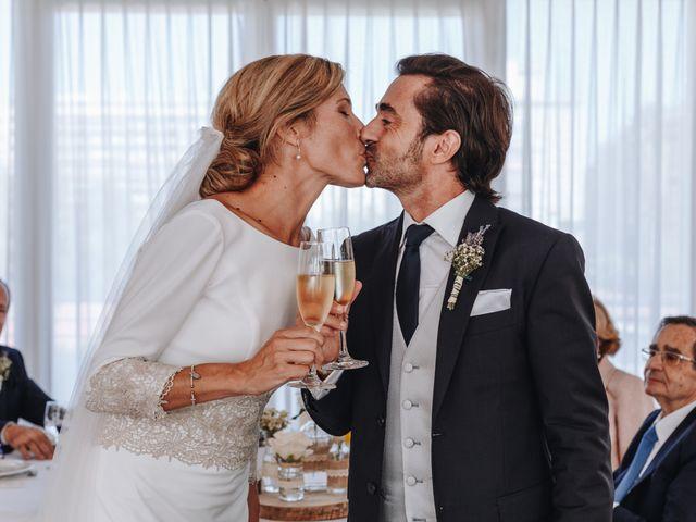 La boda de Miguel y Virginie en Valencia, Valencia 32