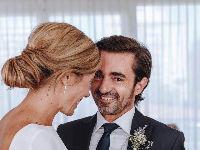 La boda de Miguel y Virginie en Valencia, Valencia 34