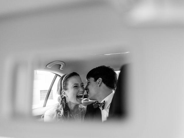 La boda de Jon  y Ana  en Segovia, Segovia 4