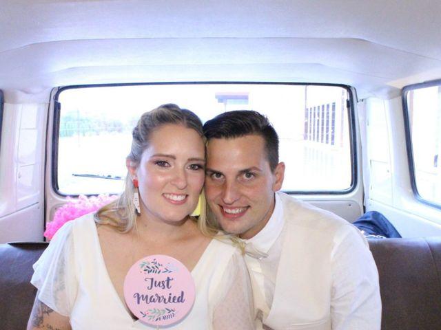 La boda de Vanessa y Biel en Felanitx, Islas Baleares 1