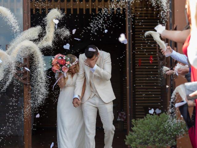 La boda de Vanessa y Biel en Felanitx, Islas Baleares 2