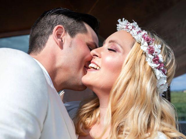 La boda de Vanessa y Biel en Felanitx, Islas Baleares 6
