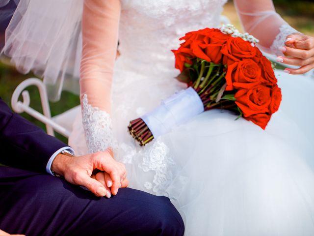 La boda de Jose y Stefania en Marbella, Málaga 15