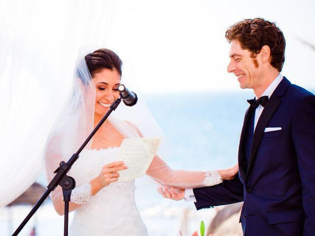 La boda de Jose y Stefania en Marbella, Málaga 16