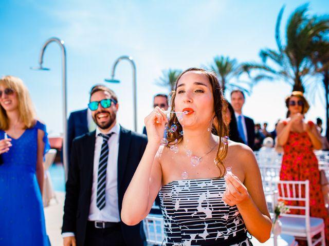 La boda de Jose y Stefania en Marbella, Málaga 21