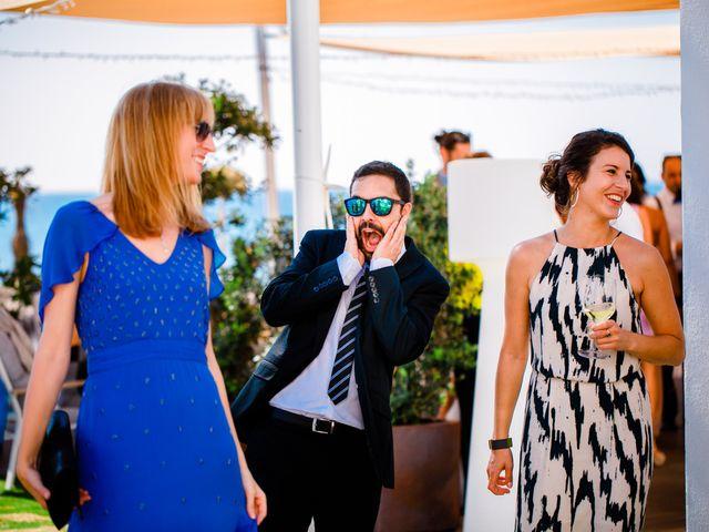 La boda de Jose y Stefania en Marbella, Málaga 25