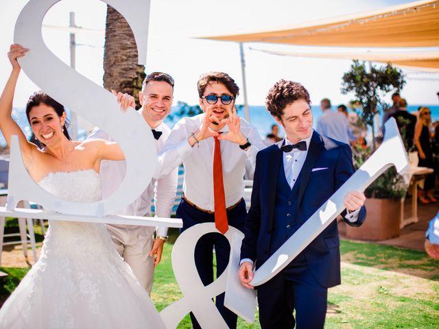 La boda de Jose y Stefania en Marbella, Málaga 30