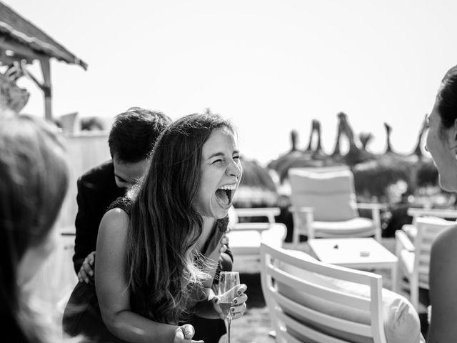 La boda de Jose y Stefania en Marbella, Málaga 31