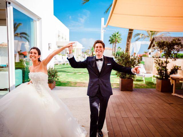 La boda de Jose y Stefania en Marbella, Málaga 32