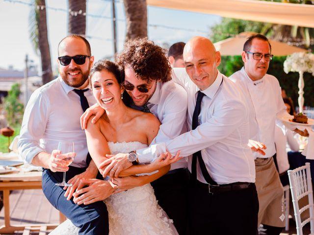 La boda de Jose y Stefania en Marbella, Málaga 34