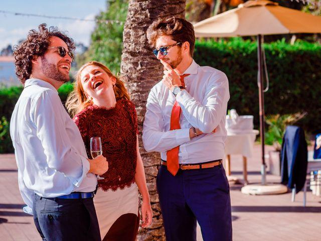La boda de Jose y Stefania en Marbella, Málaga 35