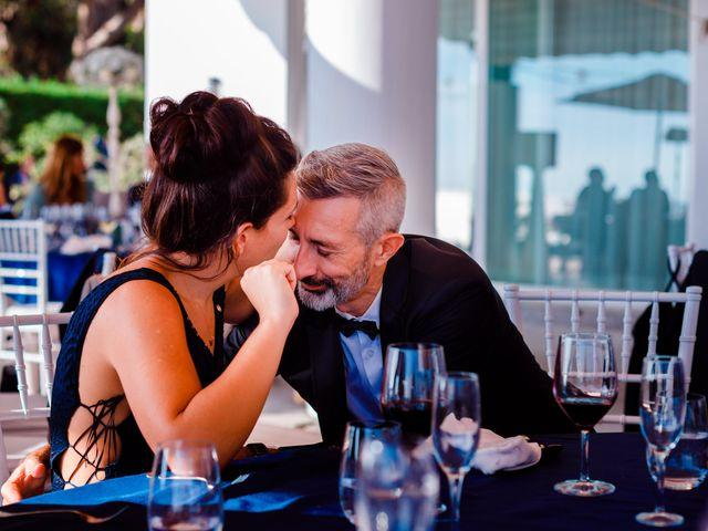 La boda de Jose y Stefania en Marbella, Málaga 36