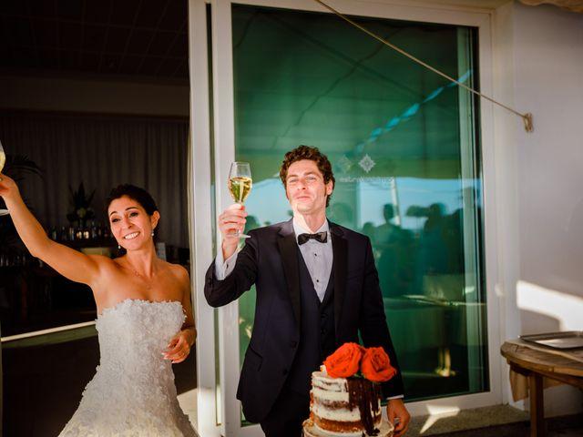 La boda de Jose y Stefania en Marbella, Málaga 38