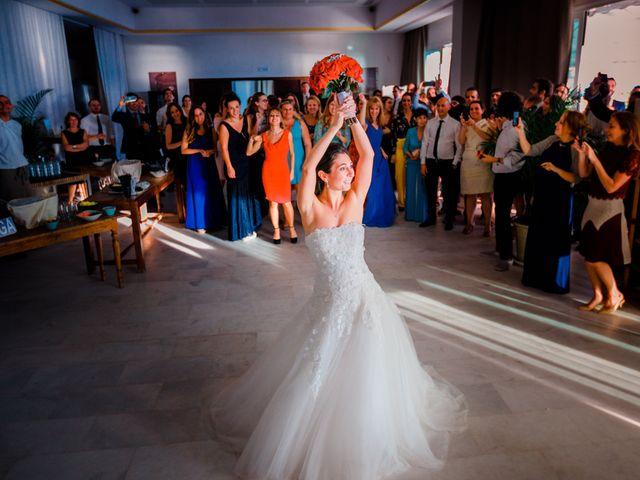 La boda de Jose y Stefania en Marbella, Málaga 40