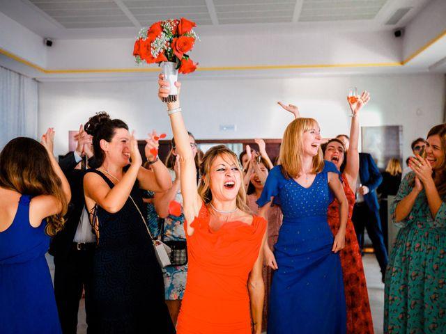 La boda de Jose y Stefania en Marbella, Málaga 41