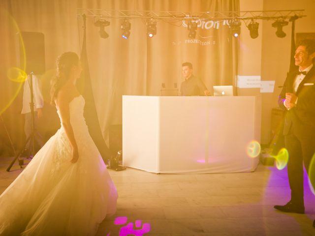 La boda de Jose y Stefania en Marbella, Málaga 44