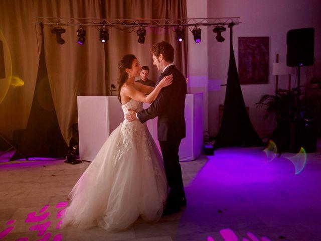 La boda de Jose y Stefania en Marbella, Málaga 45