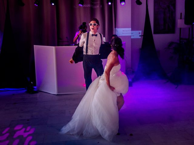 La boda de Jose y Stefania en Marbella, Málaga 46