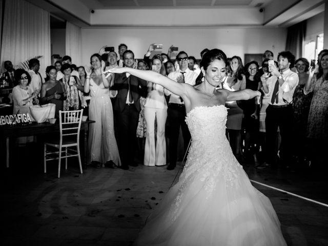 La boda de Jose y Stefania en Marbella, Málaga 47