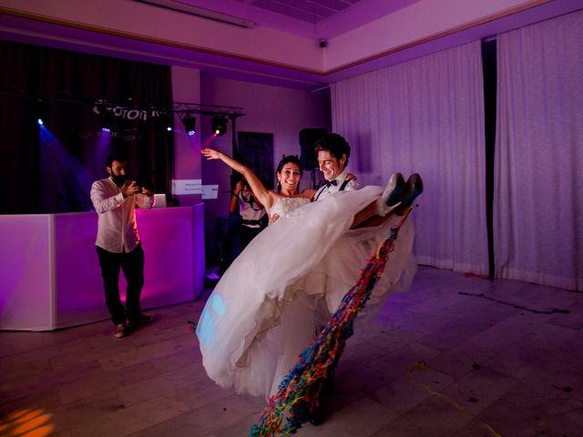 La boda de Jose y Stefania en Marbella, Málaga 48